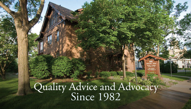 Quality advice and advocacy for over 25 years